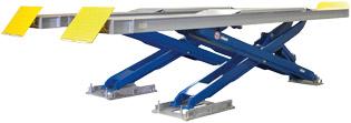 Zippo Lifts - Type 8140