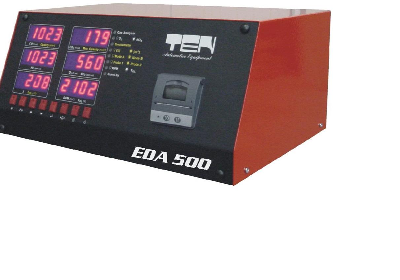 EDA 500
