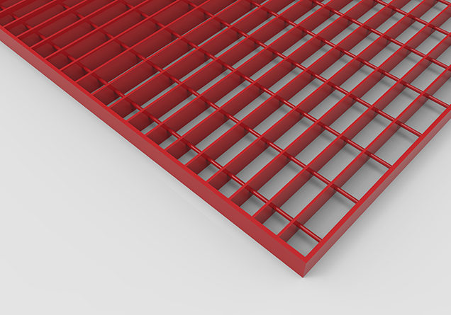 Pressed-gratings-Staco-type-ROM-painted-3