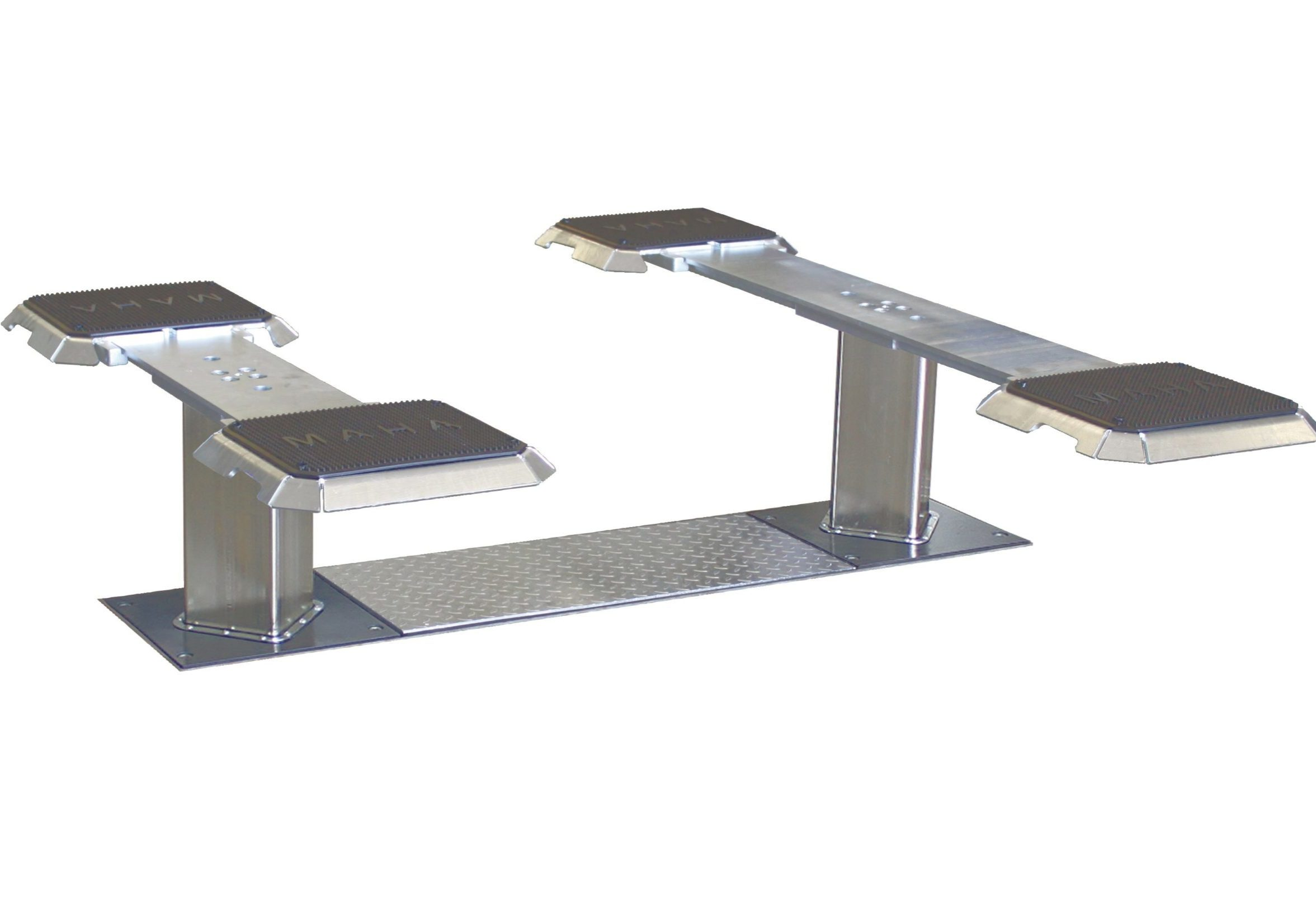 flachtraeger-square-ii 3.5 ft