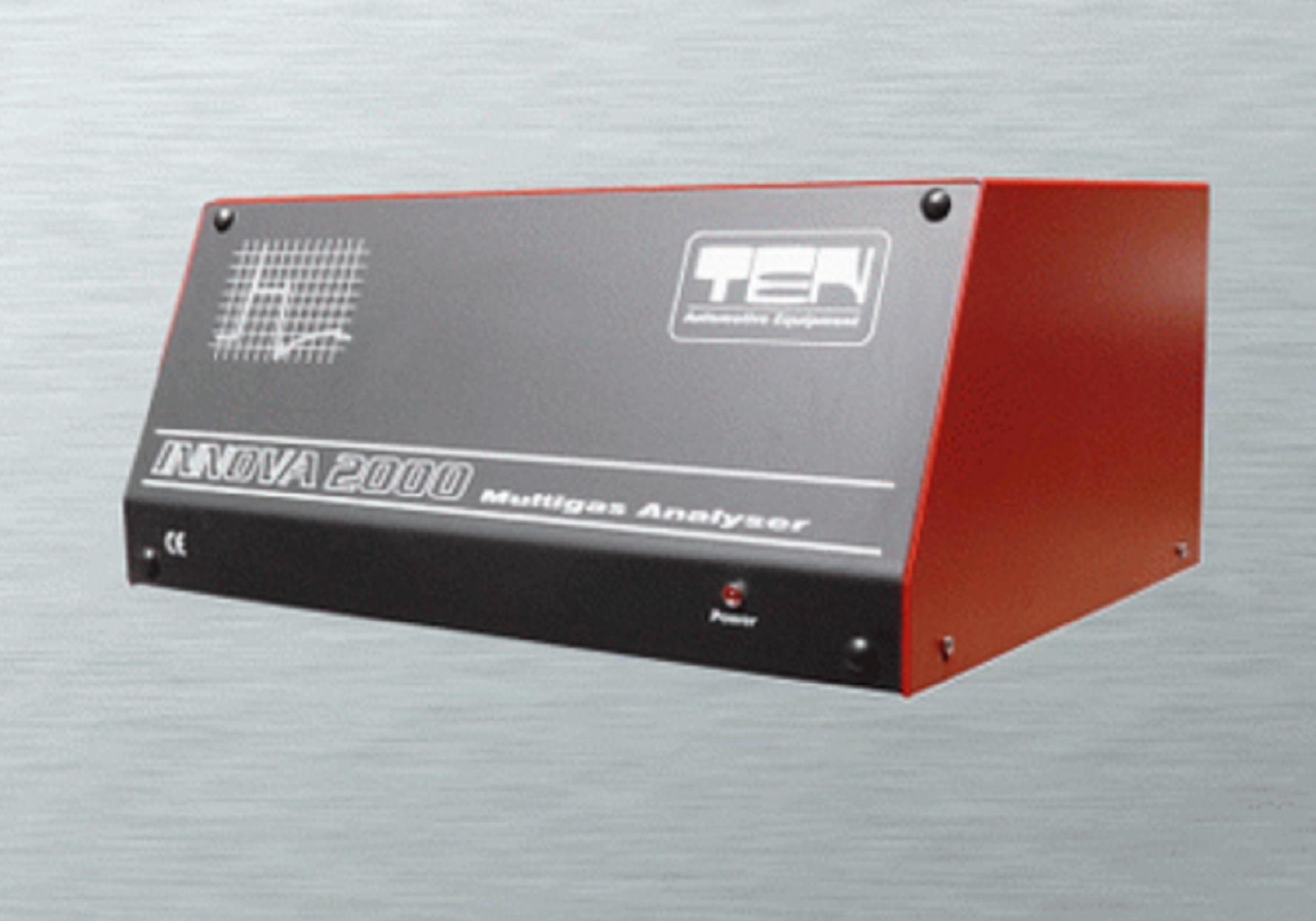 innova 2800 black box